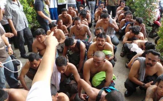 Polri Rencana Rekrut Para Preman untuk Awasi Warga, Benny: Polisi Kita Pada Kemana Woiy?