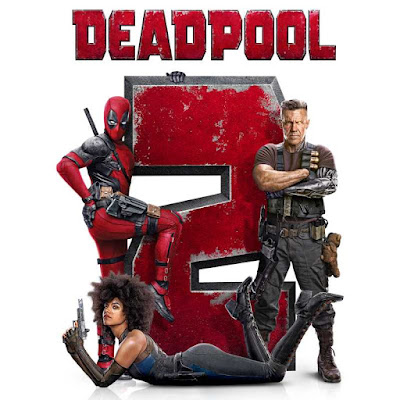 Download Deadpool 2 (2018) {Hindi-English} Bluray 480p [450MB] || 720p [1.3GB] || 1080p [3.2GB]