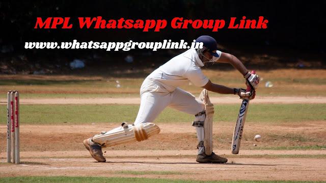 MPL Whatsapp Group Link