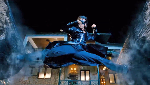Krrish 4, Krrish 4 Poster, Krrish 4 Images , Krrish 4 movie , Krrish 4 Hrithik Roshan