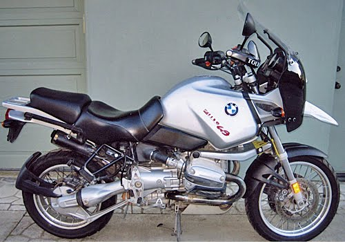 Get Electrical Schematic Diagram 2000 BMW R 1150 GS Manual Collection