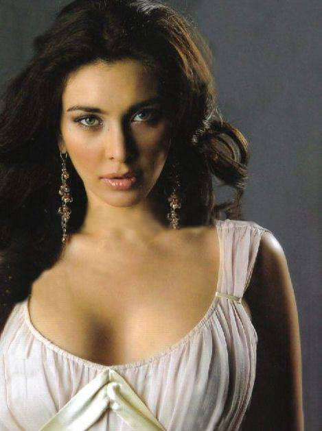 Nude Lisa Ray 78