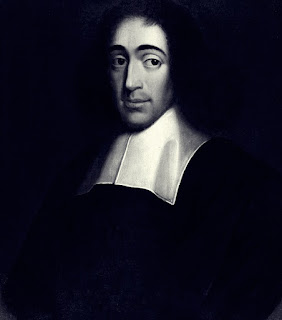 Maldición contra Baruch Spinoza