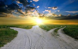 Alguns caminhos bíblicos