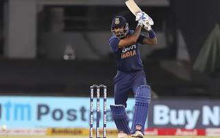 India vs England 4th T20I 2021 Highlights