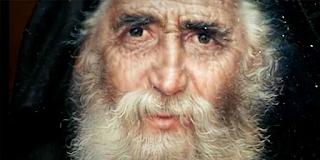 Άγιος Παΐσιος: «Θα σηκωθεί ακόμη λίγη φουρτούνα και θα πετάξει όλα τα άχρηστα»