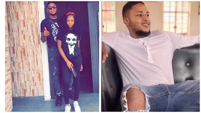 Nigerian Man Killed His Girlfriend By Running Over Her With His Car