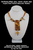 http://popartdiva.blogspot.com/2017/09/southwest-petroglyph-rock-art-original-hand-painted-paper-necklace-jewelry.html