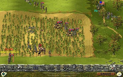 SID MEIRE'S GETTYSBURG 1997: Official Game Direct Free Download