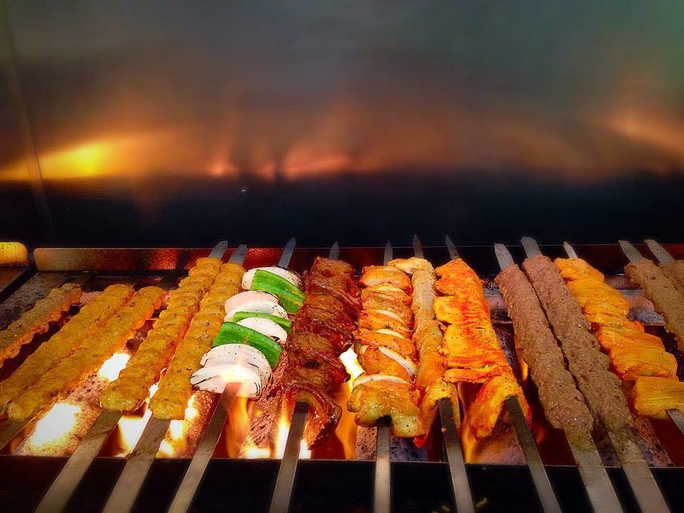 Houston Food Explorers Persian Houston Is Home To Some