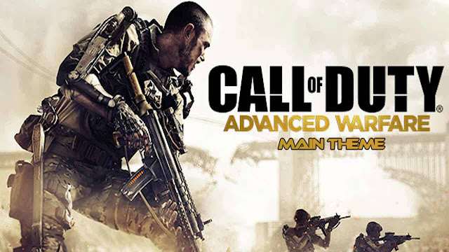 CALL OF DUTY ADVANCE WARFARE WINDOWS THEME Cover Photo