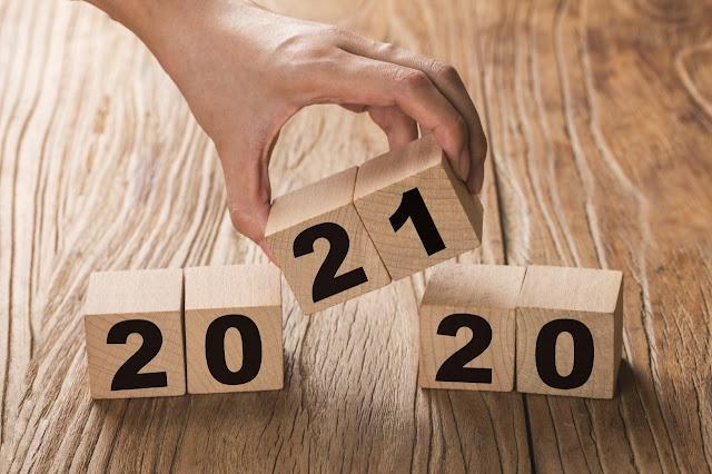 2020 tahun bertahan