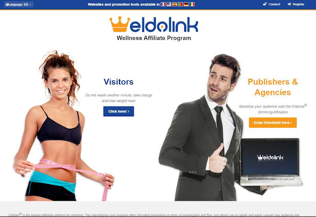 make money with eldolink