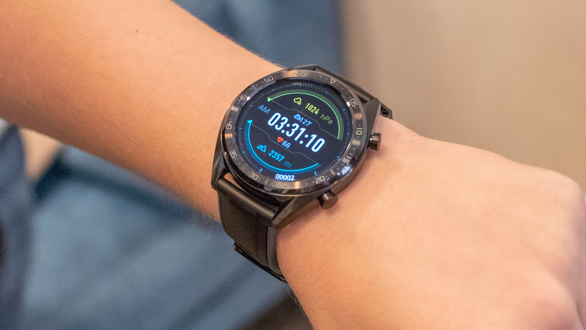 Huawei Watch 3 Said to Features HarmonyOS + eSIM With Complete New Form