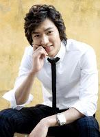 Lee Min Ho BBF