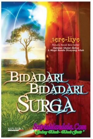 Ebook Bidadari - Bidadari Dari Surga