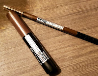 Maybelline Ultra Slim Brow Pencil