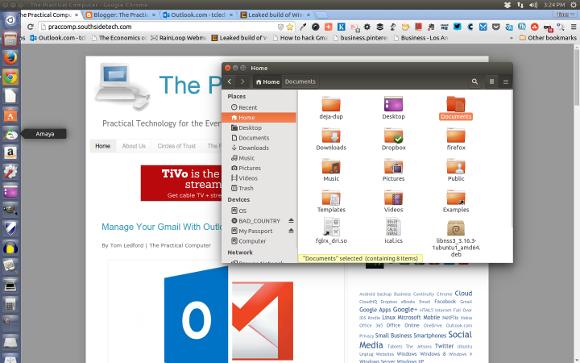 nity Desktop for Ubuntu