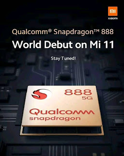 Qualcomm Snapdragon 888 – All You Need To Know Including Predicted Phones
