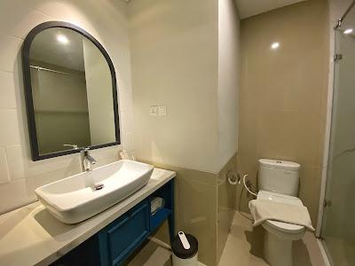 JAMBULUWUK THAMRIN HOTEL JAKARTA