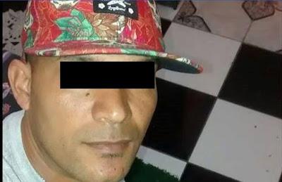 POLÍCIA MILITAR DE JUQUIÁ PRENDE AUTOR DE HOMICÍDIO