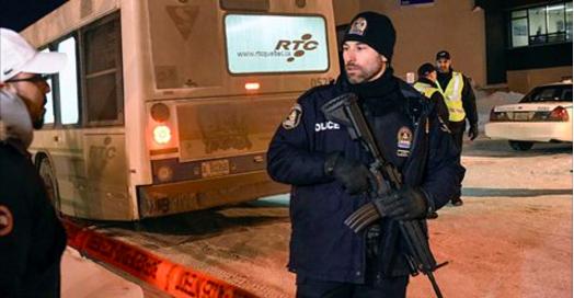 Venez consulter l'ensemble de notre couverture spéciale sur la tuerie de la mosquée
