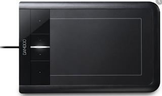 Télécharger Pilote Wacom Bamboo CTH-661 Tablette Graphique Pour Windows 10/8/7 Et Mac Dessin numérique Et Tablette Graphique Gratuit.