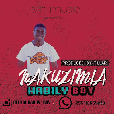 Download Mp3 | Habily Boy - Nakuzimia