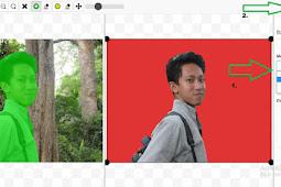 5 Cara Ganti Background Foto Online Tanpa Aplikasi