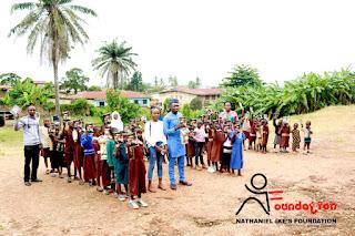 Nathaniel Ike Foundation