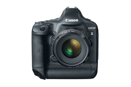 Canon EOS-1D X Driver Download Windows, Mac