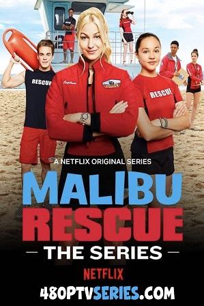 Watch Online Free Malibu Rescue: The Series Season 1 Full Hindi Dual Audio Download 480p 720p