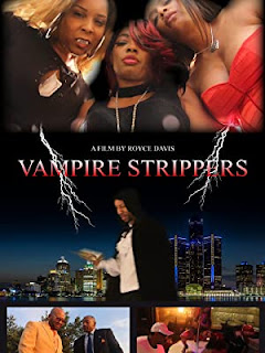 Vampire Strippers – review