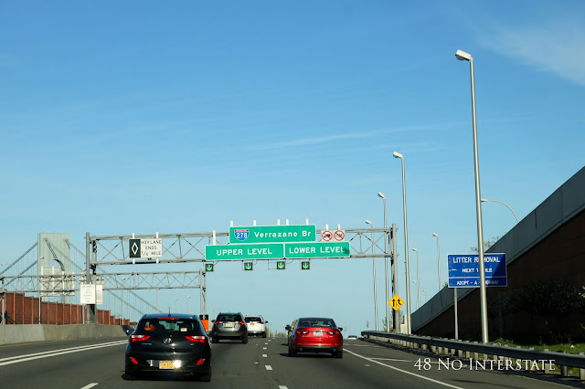 back roads road trip: US Highway 1 from Washington, DC to New York City through Philadelphia