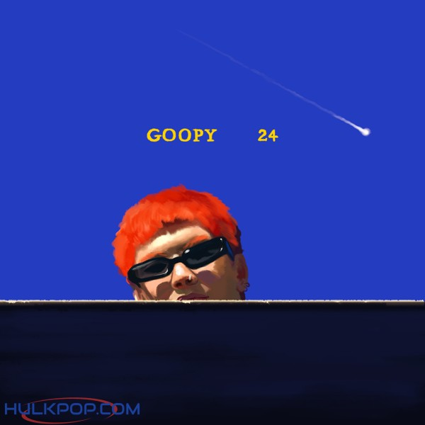 Goopy – 24 – EP