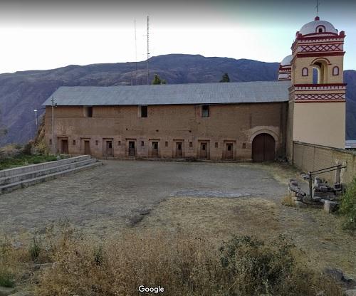 Complejo Arqueológico de Huaytara