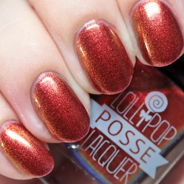 Lollipop Posse Lacquer The Alchemical Child