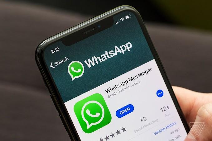 WhatsApp deixará de funcionar em aparelhos iOS e Android em 2021
