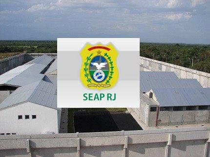 Seap-RJ divulga seleção para contratar temporários