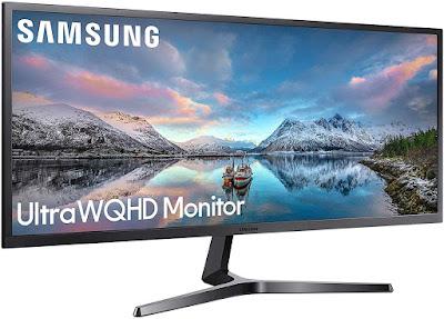Samsung LS34J550WQU