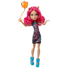 Monster High Howleen Wolf Ghoul Fair Doll