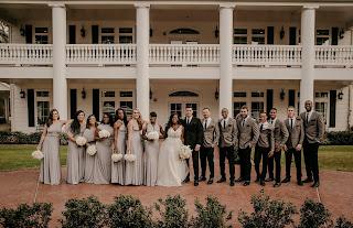 Galveston wedding planner'