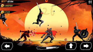 Game World Of Blade Blade Master V2.3.1 MOD Apk ( Unlimited Money )