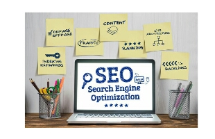 What is On Page Optimization in Search Engine Optimization(SEO)