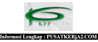 Lowongan Kerja SMA SMK Sederajat Desember 2019 PT Kalimantan Prima Persada