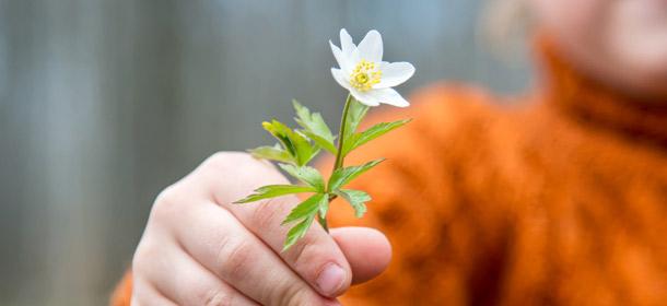 kenapa menolak sih ketika diberi sesuatu? Yuk belajar menerima