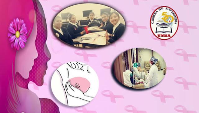 Cancer de mama, un problema y trabajo de investigación.