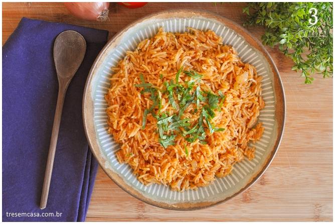 arroz jollof como fazer