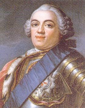 Portrait of William IV, Prince of Orange-Nassau