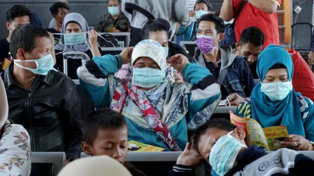 Desak Jokowi Segera Lockdown, IDI: Kalau Alergi Lockdown, Ganti Istilah Lain Saja